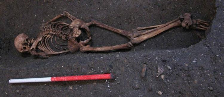 Context 958's Skeleton