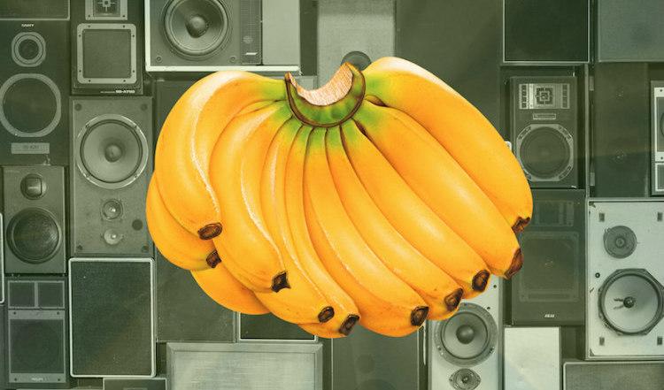 Silo Stereo for Bananas