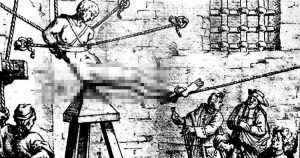 10 Most Horrifying Torture Methods In All of History