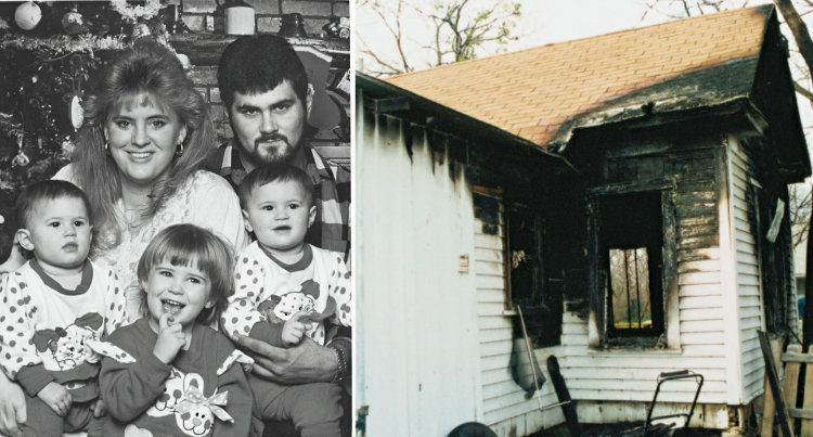 In 2004, cameron todd willingham was executed for murdering his kids by arson; later the evidence was scientifically proven to be invalid