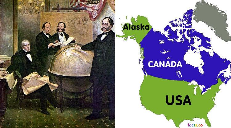 Alaska-canada