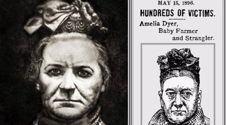 Amelia Elizabeth Dyer