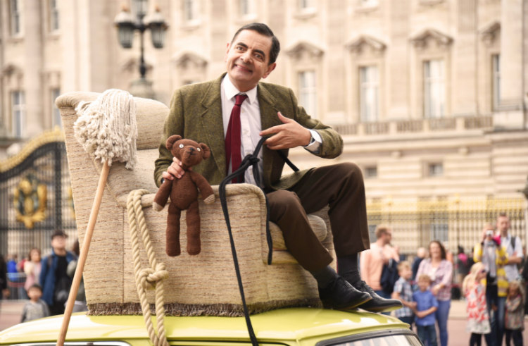 Mr. Bean 25th Anniversary