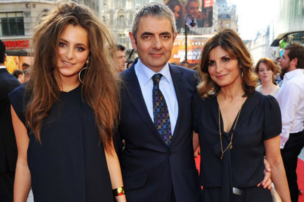 19 Facts About Rowan Atkinson Aka Mr Bean That You Didn T Know
