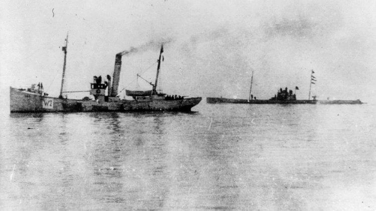 SM U-28