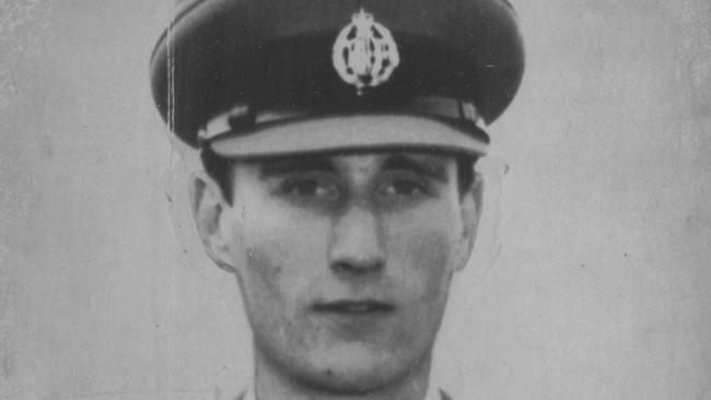 Fredrick Valentich