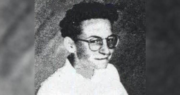 Chester Bennington in childhood