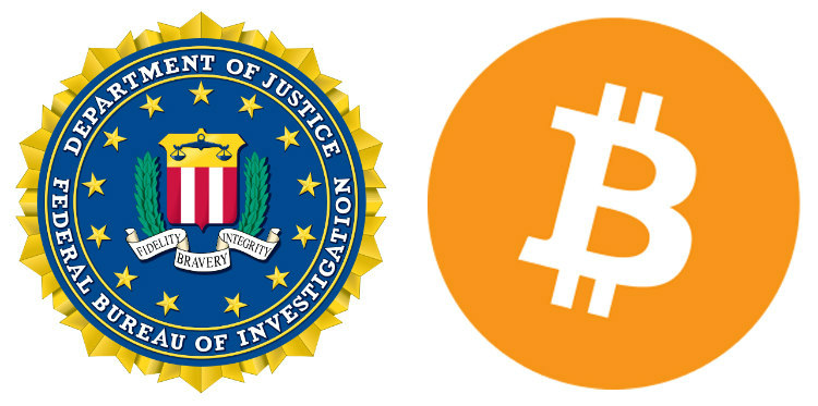 FBI's Large Bitcoin Wallet