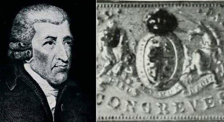 John Walker - Inventor of the Friction Match