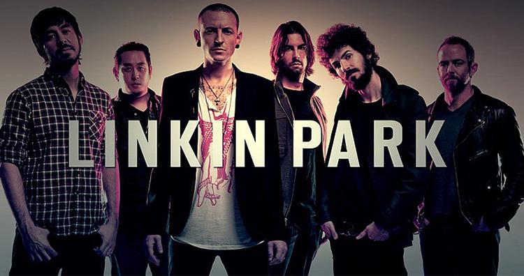 Linkin Park Band