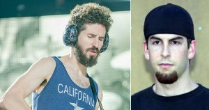 Rob Bourdon and Brad Delson