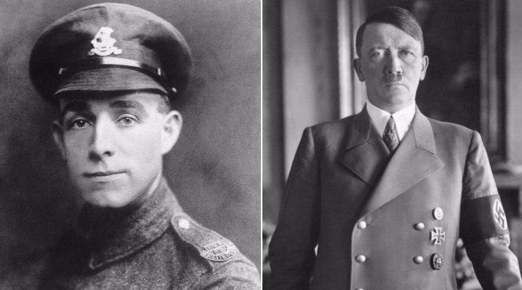 Tandey-Hitler