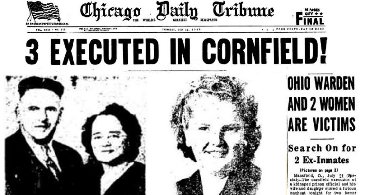 Chicago Tribune archived article