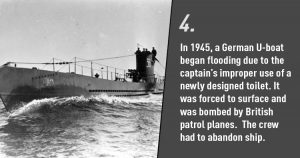 Blunders from WWII