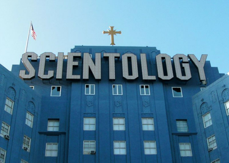 Church of Scientology, Los Angeles