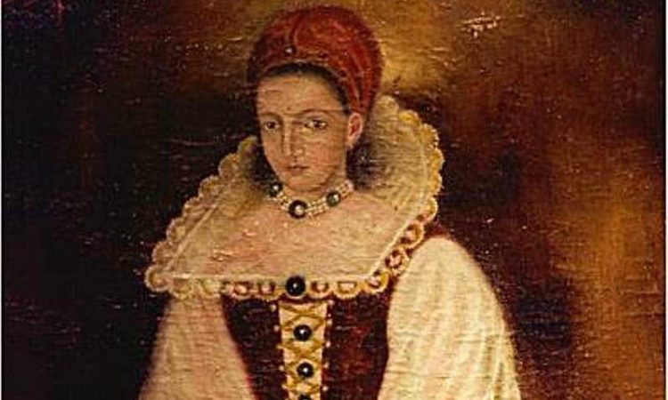 Countess Elizabeth Báthory