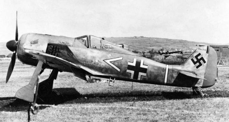 FW-109
