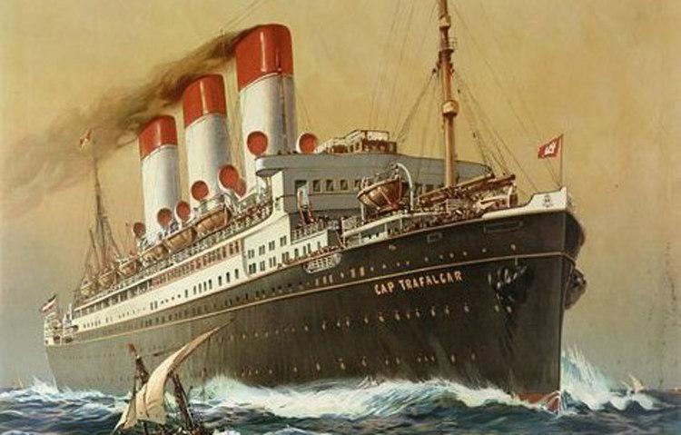 SMS Cap Trafalgar