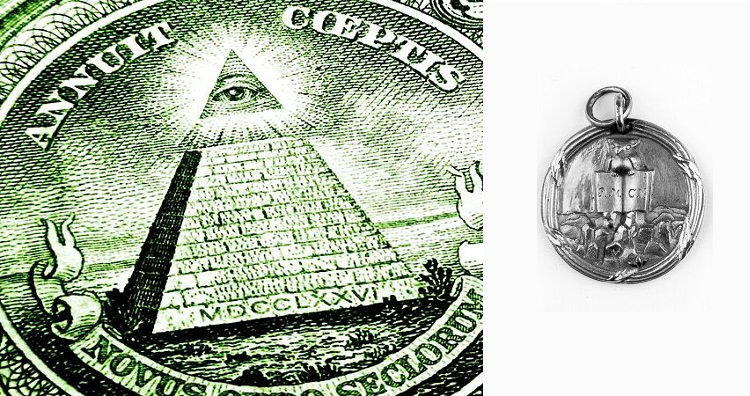 10 Lesser Known Facts About The Illuminati