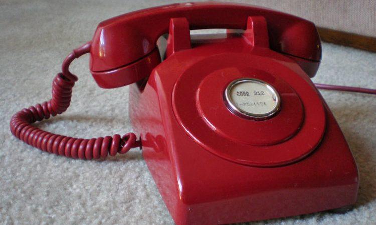 The Moscow–Washington hotline