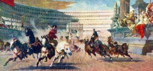 Nika Riots Constantinople