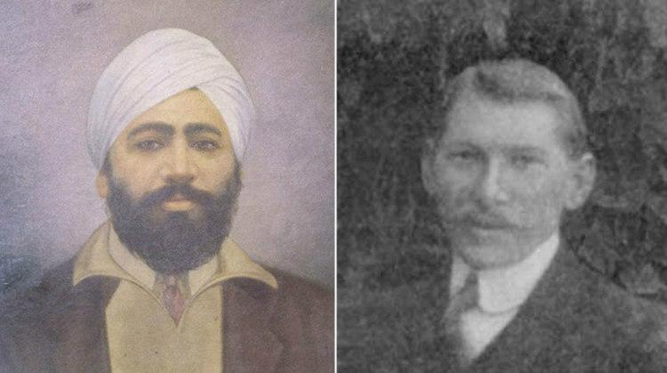 Udham Singh & Michael O'Dwyer