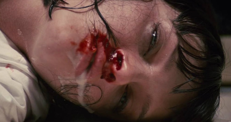 Uma Thurman overdose scene