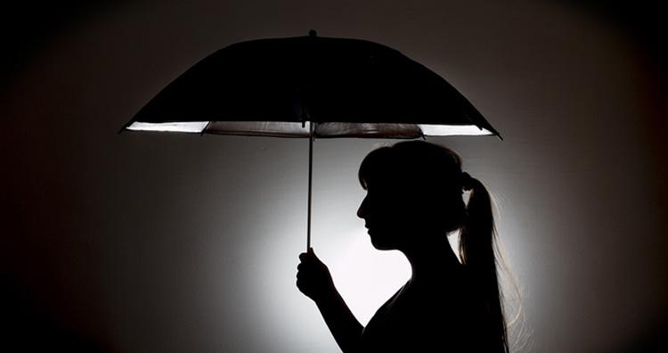 Umbrella superstition