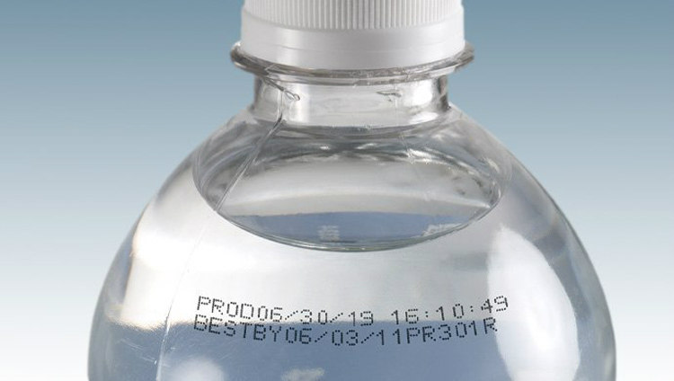 Water Bottle Expiration Date