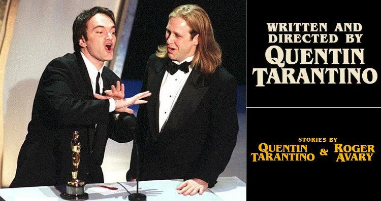 Tarantino and Avary