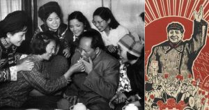 Facts about Mao