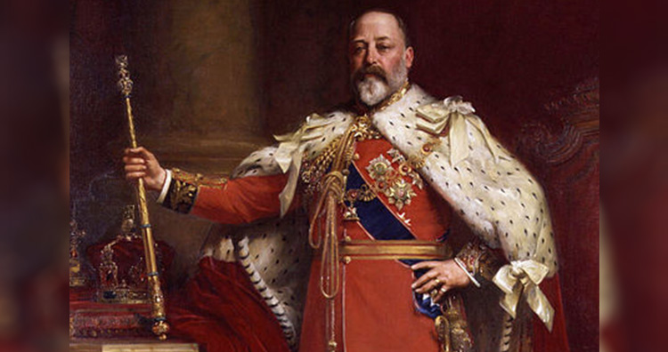 Edward VII of England