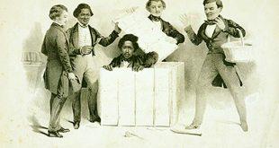 Escape Stories of Slaves