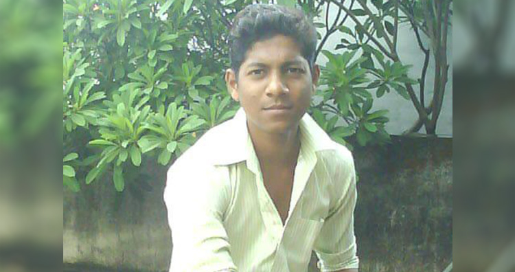 Mangesh Bhogal
