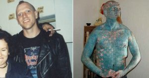 Extreme Body Transformations