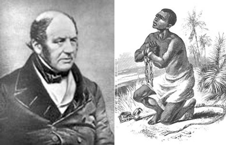 Samuel A. Cartwright on Drapetomania