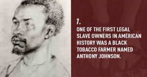 Facts about Slavery