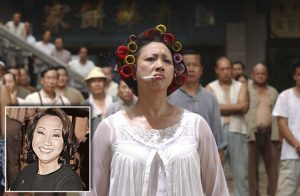 Kung Fu Hustle Facts