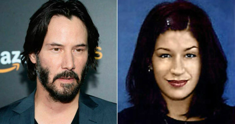 10 Lesser Known Facts About Keanu Reeves Life