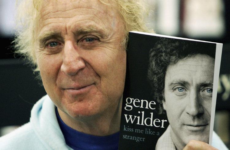 Gene Wilder as Writer