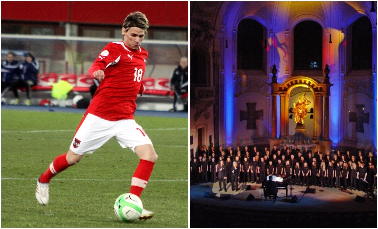 Man killed because he wanted to watch FIFA instead of Gospel show