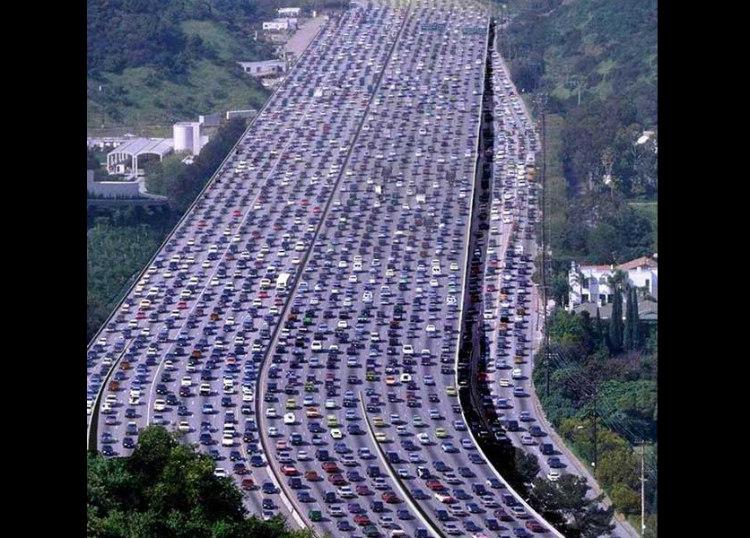 China National Highway 110