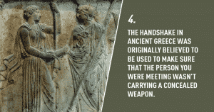 Hand Gestures And Their Origins