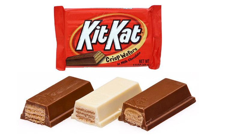 Kit Kats