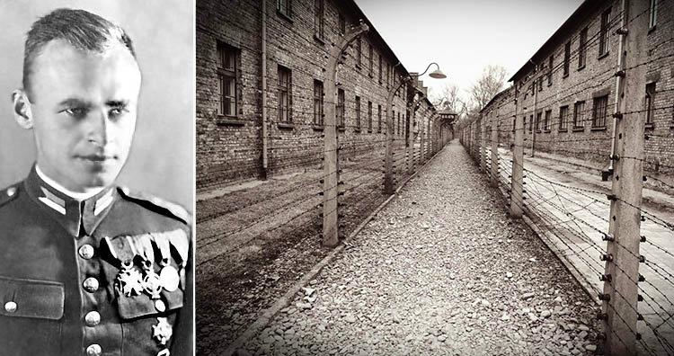 Pilecki and Auschwitz