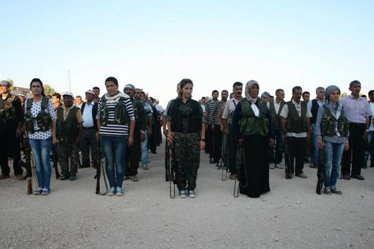 Unknown Aleppo Law Student