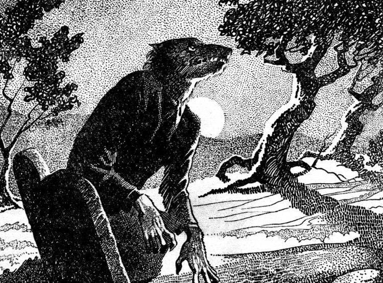 Seventh Son Werewolf Curse
