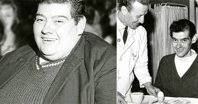 The Story of Angus Barbieri - The Man Who Went a Year Without Food and lost 275 lbs
