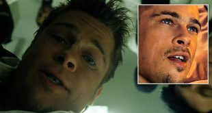 Facts about Fight Club