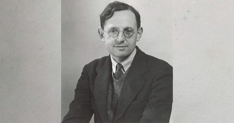 Dr Frank Hawking